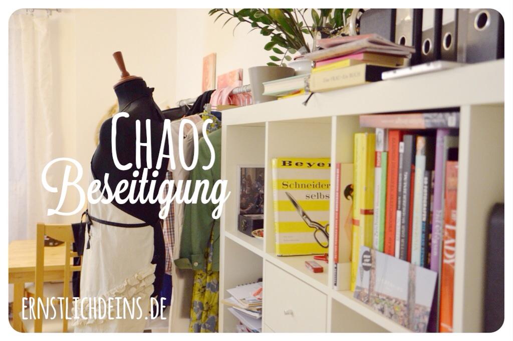 ernstlichdeins.de Chaos