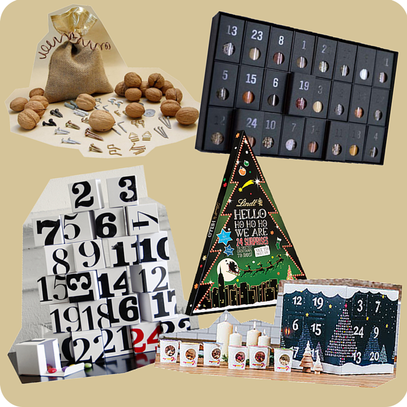 adventskalender f r alle ernstlichdeins. Black Bedroom Furniture Sets. Home Design Ideas