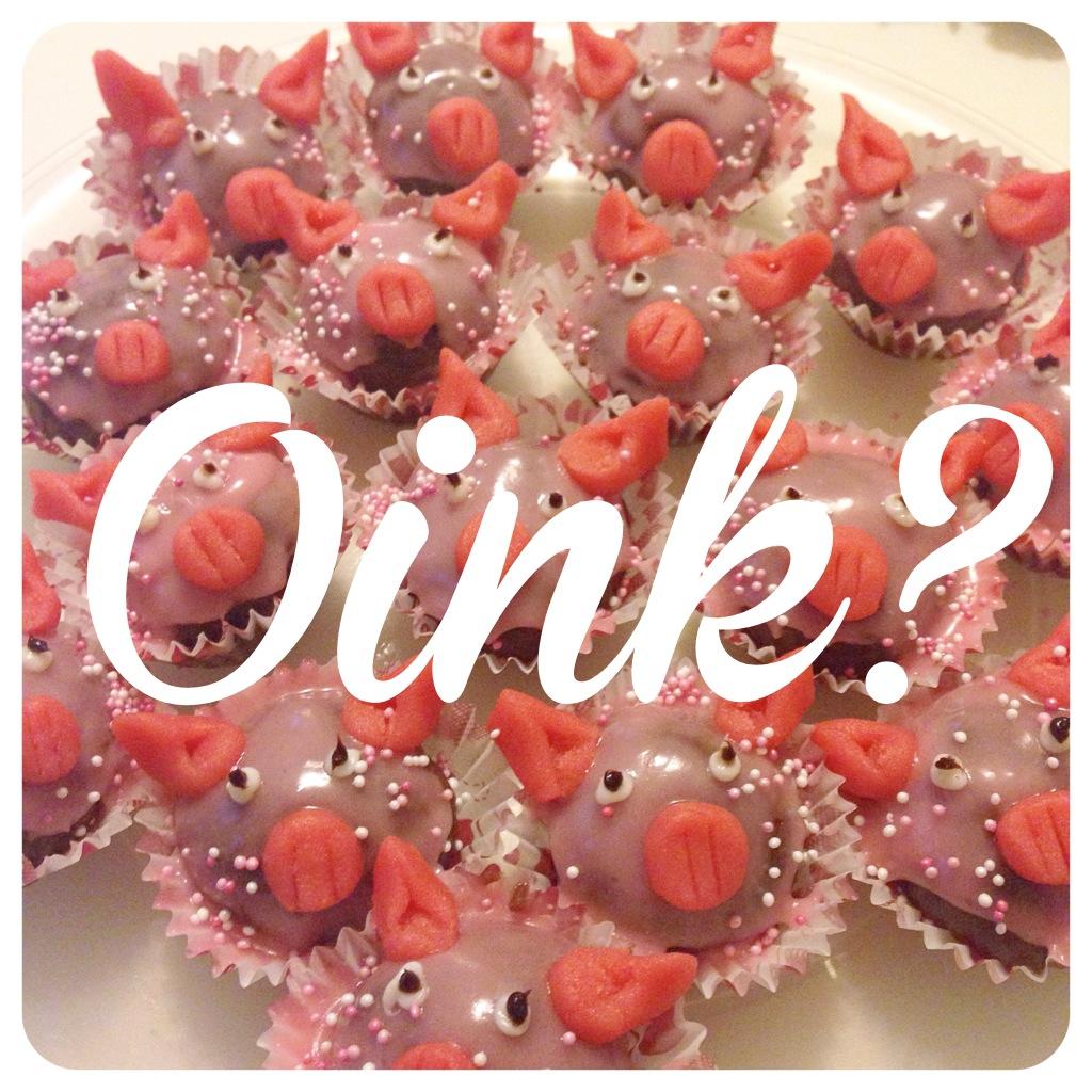 ernstlichdeins.de Cake Pops