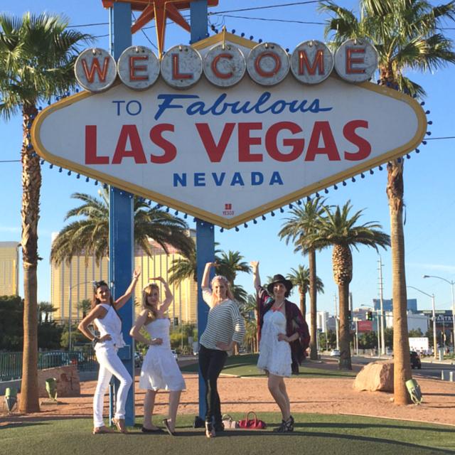 ernstlichdeins.de Las Vegas